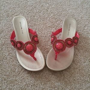 Adorable sandles